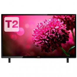 "Телевизор 24"" AKAI UA24DF2110S Smart"