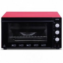 Электродуховка ARTEL MD-3618E Red