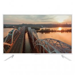 "Телевизор 22"" LIBERTON 22AS4FHDTA1 White Smart"