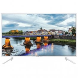 "Телевизор 24"" LIBERTON 24AS4HDTA1 White Smart"