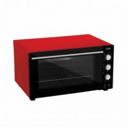 Электродуховка ARTEL MD-4212E Red 2 противня